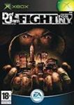 Def Jam Fight For Ny - Game