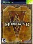 Elder Scrolls 3 Morrowind - Game