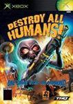 Destroy All Humans - Game