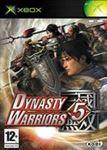 Dynasty Warriors - 5