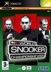 World Snooker Championship - 2005