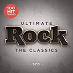 Various - Ultimate Rock - The Classics