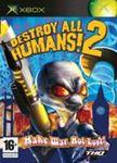 Destroy All Humans - 2