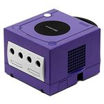 Picture of Gamecube Used Console Only