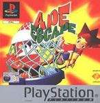 Ape Escape - Game