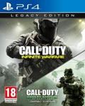 Call of Duty - Infinite Warfare Legacy Ed.