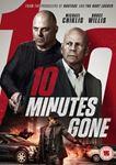 10 Minutes Gone [2019] - Film