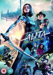 Alita Battle Angel [2019] - Robert Rodriguez