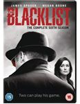 The Blacklist: Season 6 - James Spader