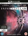 Interstellar [2014] - Matthew McConaughey
