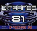 Various - D.trance 81