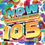 Various - Now That's What I Call Music! 105
