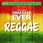 Various - Greatest Ever Reggae