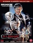 10 To Midnight [2020] - Charles Bronson