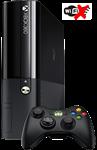 Picture of Xbox 360 E 500GB Used Console Bundle