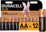 Duracell Plus - AA