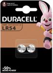 Duracell - LR54/189