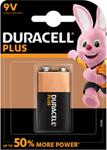 Duracell Plus - 9V