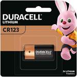 Duracell - CR123A Lithium