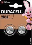 Duracell - CR2032 Lithium