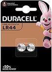 Duracell - LR44/A76/V13GA