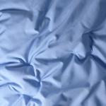 Duvet Cover (Single) - Light Blue