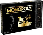 Monopoly - Godfather Edition