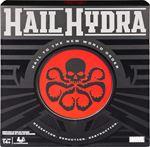 Marvel: Hail Hydra - Board Game