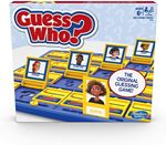 Guess Who (2020) - Board Game