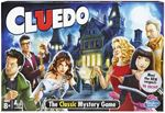 Cluedo - Board Game