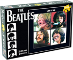 Beatles - Let It Be: 1000 Piece