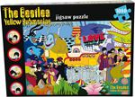 Beatles - Yellow Submarine: 1000 Piece