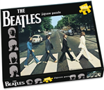 Beatles - Abbey Road: 1000 Piece