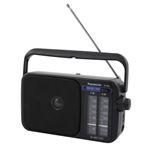 Panasonic - RF2400DEBK