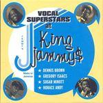 Various - Vocal Superstars At King Jammy