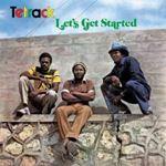 Tetrack - Lets Get It Started