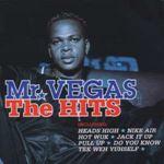 Mr Vegas - Best Of