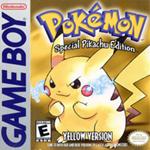 Pokemon - Yellow