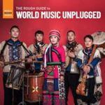 Various - Rough Guide World Music Unplug