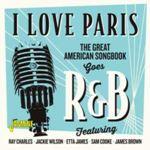 Various - I Love Paris