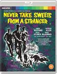 Never Take Sweets From a Stranger - Patrick Allen