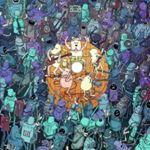 Dance Gavin Dance - Tree City: Sessions 2