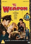 The Weapon - George Cole