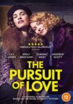The Pursuit of Love - Lily James